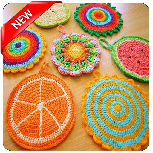 Crochet Pattern Design