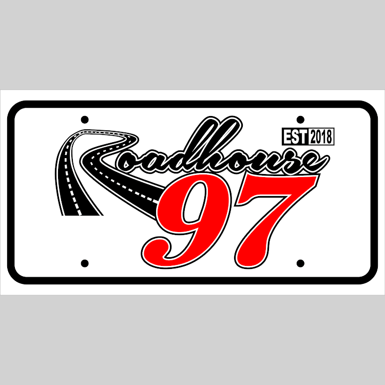 Logo for Roadhouse 97