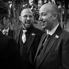 Wedding photographer Antonino Castagna (antoninocastagn). Photo of 23.02.2017