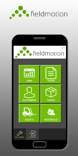 FieldMotion Apk Download Free for PC, smart TV