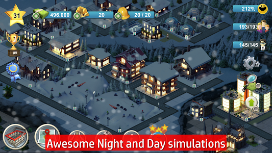 City Island 4: Sim Tycoon (HD) v1.4.2 Mod Money