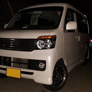 アトレーワゴン S321G のカスタム事例画像 千早さんの2018年11月14日17:50の投稿