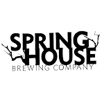 Logo of Spring House  The Astounding She Monster Mango IPA