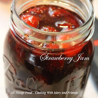 Step-by-Step Strawberry Jam