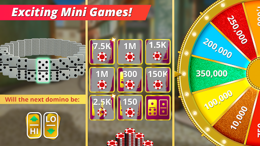 Domino Master! #1 Multiplayer Game 3.2.0 screenshots 5