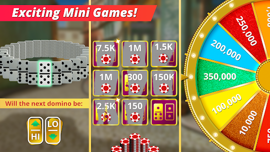 Domino Master! #1 Multiplayer Game App Download For Android 5