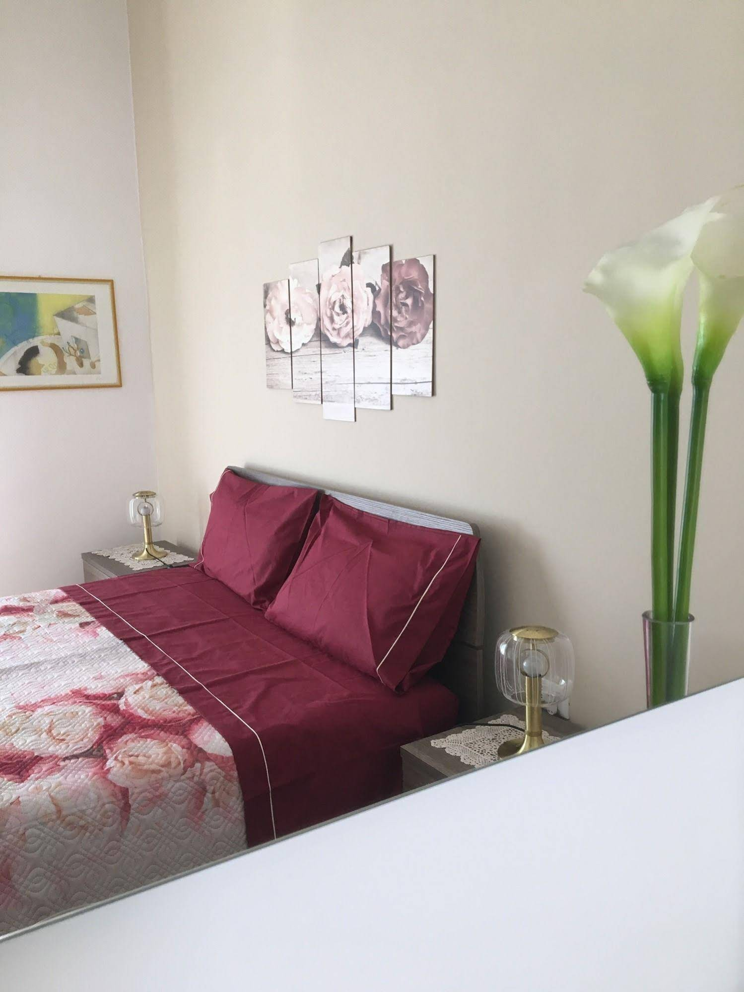 B and B San Tommaso Garden Suite