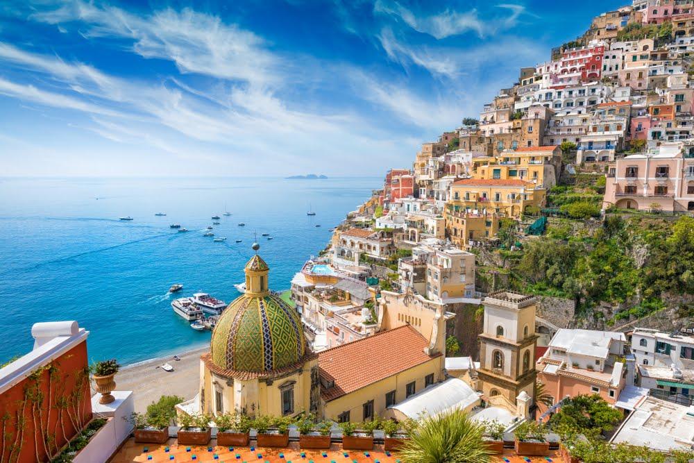 Excursiones desde Nápoles