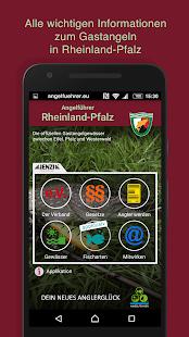 Angelführer Rheinland-Pfalz - náhled