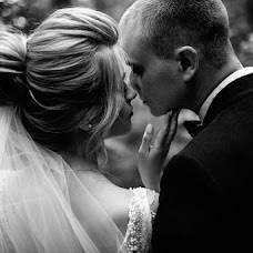 Wedding photographer Boris Yakhovich (borees). Photo of 27.11.2018