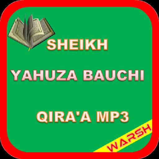Sheik Yahuza Bauchi Qira'a