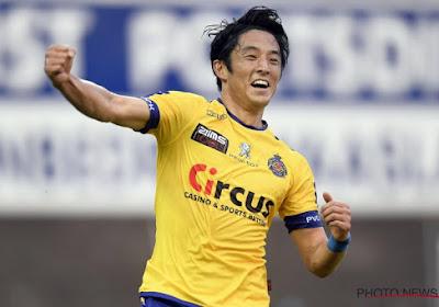 Un club du top mondial fait rêver Ryota Morioka