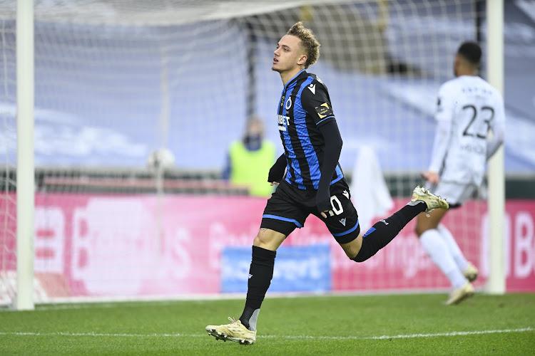 Le Club de Bruges peut frapper un grand coup d'entrée de jeu