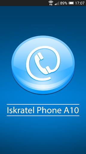 Iskrauraltel Phone A10  screenshots 1