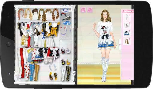 凱特的流行裝扮。