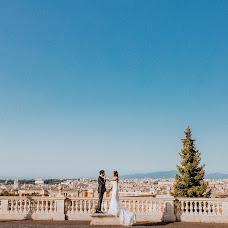 Wedding photographer Stefano Roscetti (StefanoRoscetti). Photo of 05.10.2018