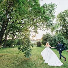 Wedding photographer Vyacheslav Luchnenkov (mexphoto). Photo of 28.08.2017