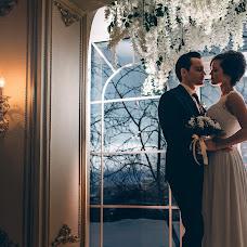 Wedding photographer Igor Kondukov (ikondukov). Photo of 28.02.2017