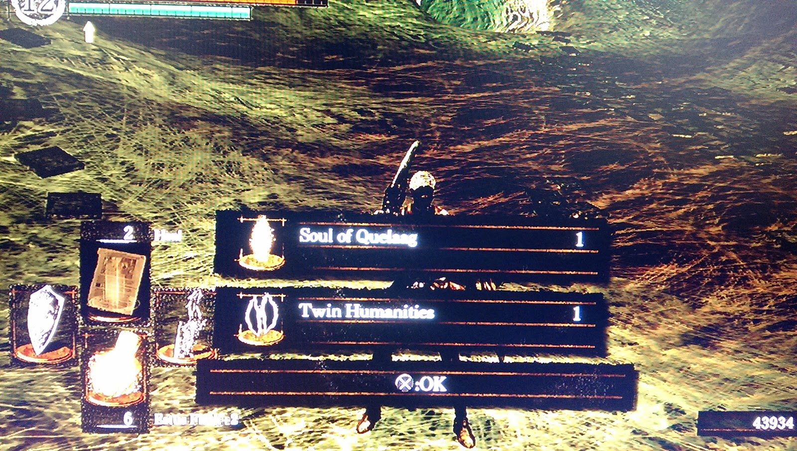 Breaking Dark Souls - my story -