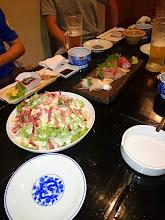 Photo: お昼、美味しいうなぎ食べましたがもう夕方にはお腹減ってます!
