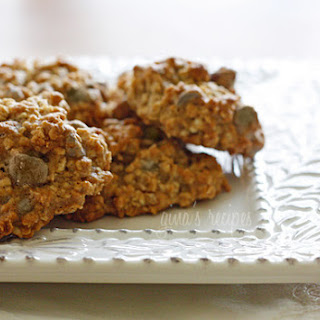 Low Sodium Oatmeal Cookies Recipes.
