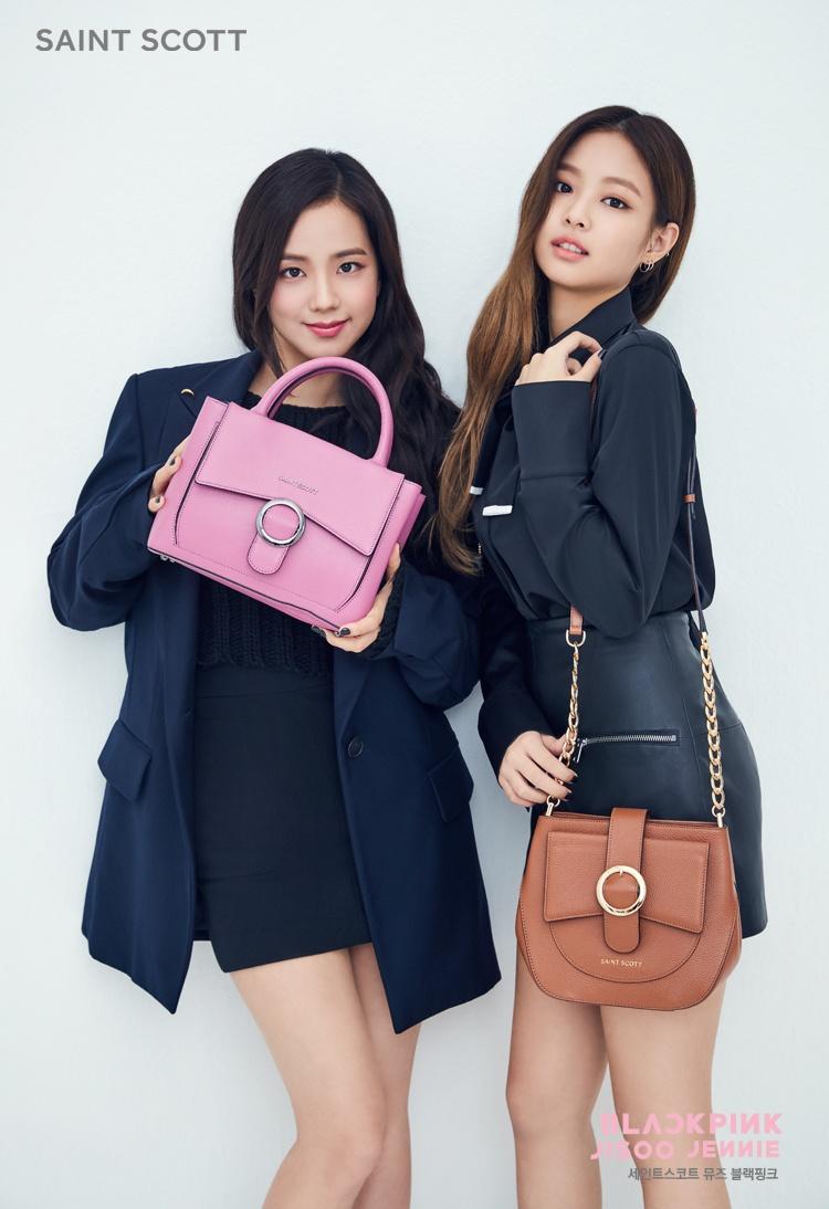 jennie and jisoo blackpink