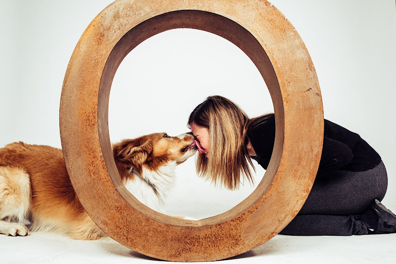 Bacio Circolare di a. ©lass