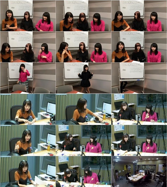 (Web)(360p) SHOWROOM AKB48のオールナイトニッポン 161005