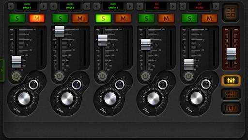 DJ派对混音器