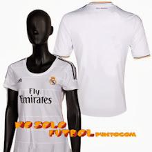 Photo: Real Madrid 1ª Mujer