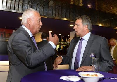 """Wat was het aandeel van Roger Vanden Stock in circus met Bayat en Van Holsbeeck? """"Ik heb zijn naam in geen enkel document zien verschijnen"""""""