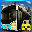 City Bus Driving Simulator: vr box games