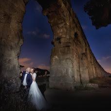 Wedding photographer Roberto Rotella (RobertoRotella). Photo of 26.10.2016