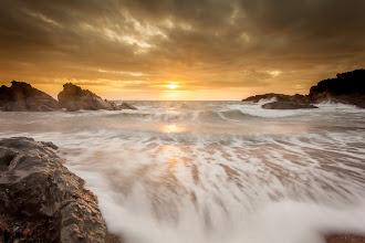 Photo: 'Porth Twr Mawr' - Ynys Llanddwyn, Anglesey
