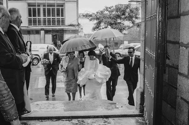 Fotógrafo de bodas Asunción Rojas reyes (AsuncionRojas). Foto del 01.03.2017