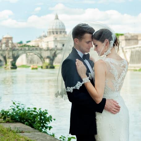 Wedding photographer Ela Staszczyk (elastaszczyk). Photo of 23.12.2017
