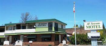 All Seasons Motel