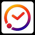 Sleep Time : Sleep Cycle Smart Alarm Clock Tracker icon