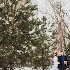 Wedding photographer Aleksandr Likhachev (llfoto). Photo of 08.02.2014