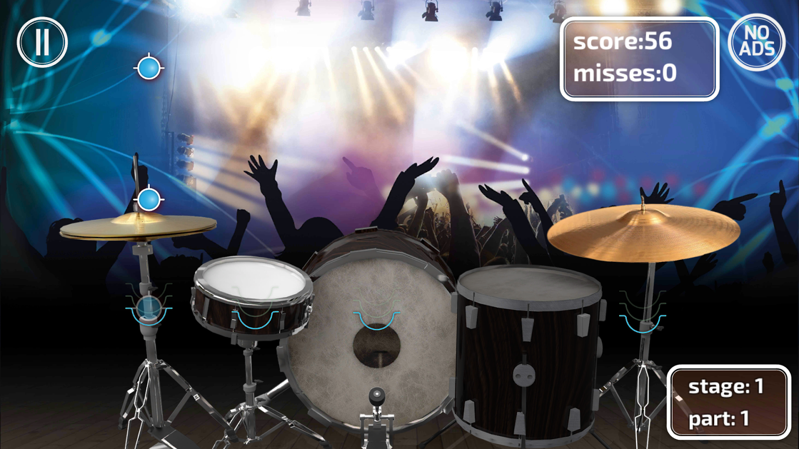 Real Drums Game - Android Apps on Google Play