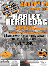 Photo: Harley Herriedag 2014
