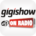 GigiShow on Radio icon