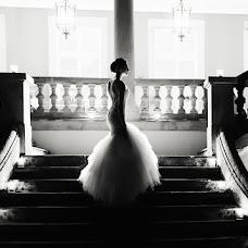 Wedding photographer Darya Bulavina (Luthien). Photo of 27.06.2016