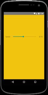 Color Flashlight - LED Torch screenshot