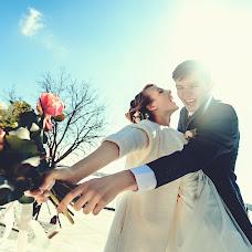 Wedding photographer Anton Korobkov (UnTone). Photo of 26.04.2016