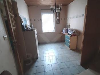 maison à Seboncourt (02)