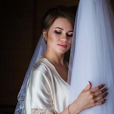Wedding photographer Darina Luzyanina (DarinaLou). Photo of 22.07.2018