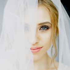 Wedding photographer Ekaterina Shemagonova (Magnolia). Photo of 09.11.2016