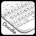 Doodle Keyboard icon