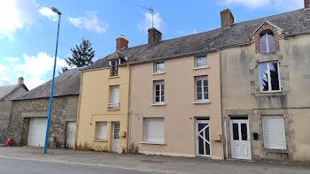 maison à Le Ribay (53)